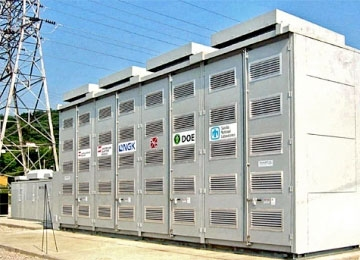 Energy Storage Needs Better Utility Policy, Language, Culture to Succeed