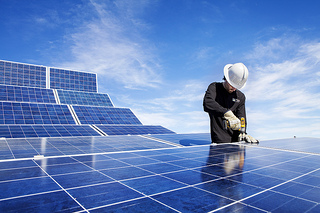 PV Monitoring Markets: Act Local, Think Global