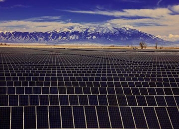 Suntech to Supply 800,000 PV Panels for Sempra's Mesquite 1