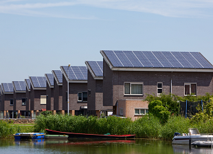 A PV Market First: Residential Solar in the US Beats Commercial Installations