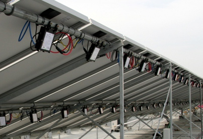 Panel-Level Electronics Break Into the Big Time: SolarCity and SolarEdge