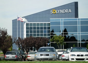 When Solyndra is Cheaper Than Silicon