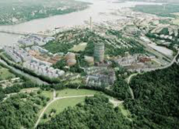 In Sweden, the Eco City Poised as an Export