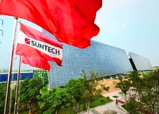 Suntech Says Solar PV Costs to Match Coal in China by 2016