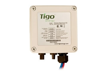 Tigo's PV Power Booster Wins Over Installer REC