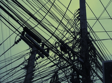 The Argument for Why Utilities Should Give Up Operational Control of the Distribution Grid