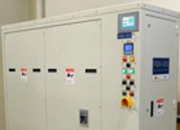 DC Power Takes Center Stage: ABB Takes Controlling Interest in Validus