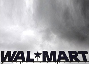 Are the Owners of Wal-Mart Really a Threat to Distributed Energy?